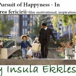 The Pursuit of Happyness – In cautarea fericirii-film motivational