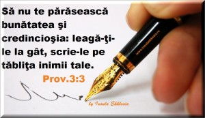 sa nu te paraseasca by Insula Ekklesia