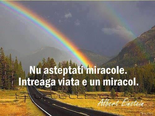 miracol,miracole,viata