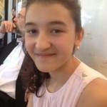 O fetita simpla din Romania ajunge vedetă la Cannes