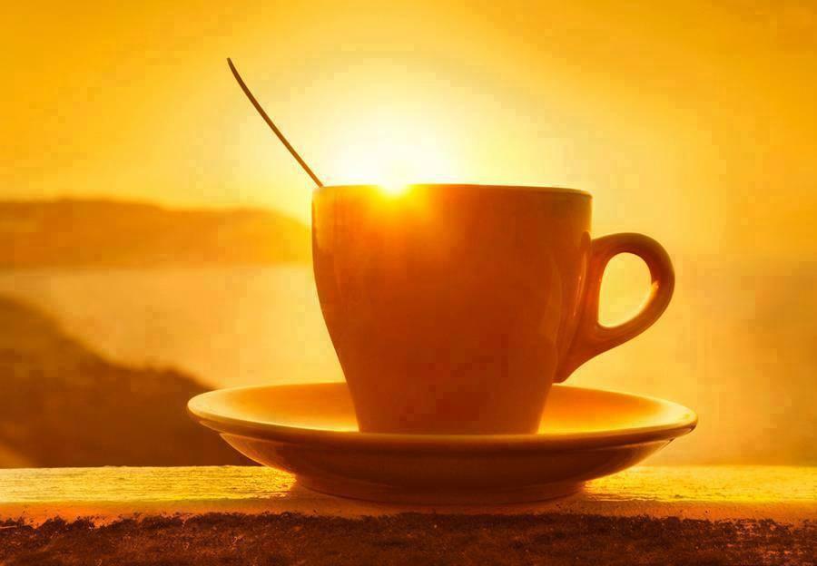 soare,ceasca de cafea,rasarit