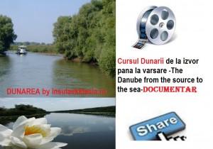 Dunarea,Danube