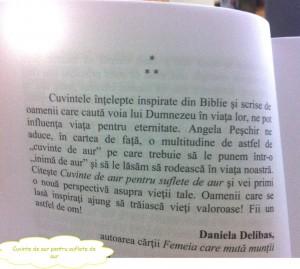 Daniela Delibas