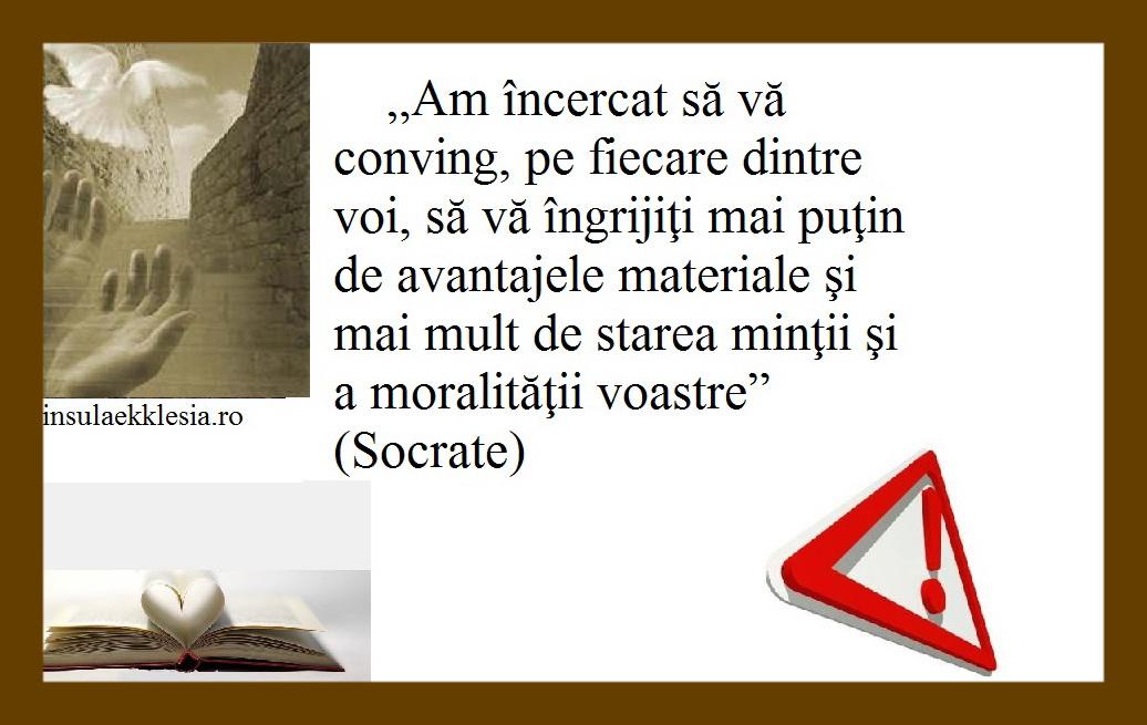 socrate, citate