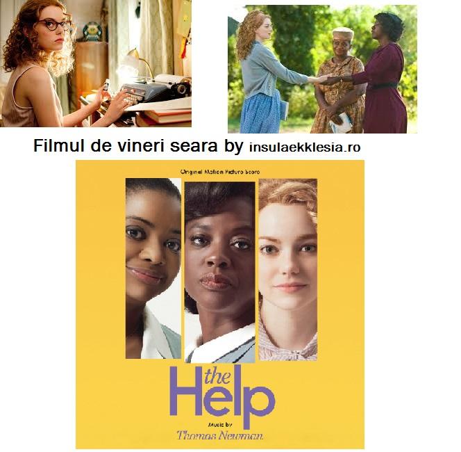 images the  Help, Ajutorul